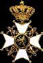 Орден За выдающиеся заслуги
